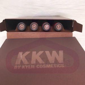 Kylie Cosmetics Makeup - Kylie Cosmetics•KKW X Kylie Lip Set #2 Collab Kit